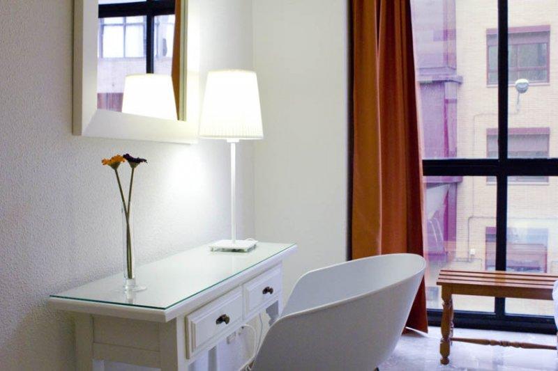 Hotel apartamentos en madrid apartamentos madrid por d as - Apartamentos madrid centro por dias ...
